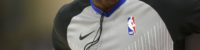 Why Bettors Should Consider Referees When Betting NBA Finals