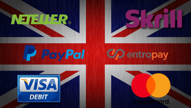 Top 6 Proven Payment Providers for Online Gambling in UK