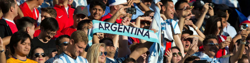 Copa America Soccer Tips, Odds & Best Bets to Back