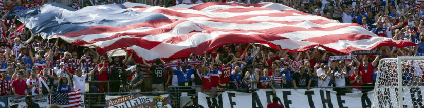 CONCACAF Gold Cup Soccer Tips, Odds & Best Bets To Back