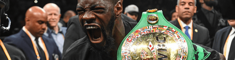 Deontay Wilder Wants Tyson Fury Rematch After Next Fight