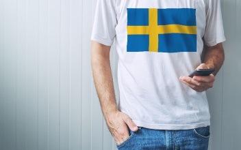 Fira Sveriges nationaldag med dessa fyra nya NetEnt spel