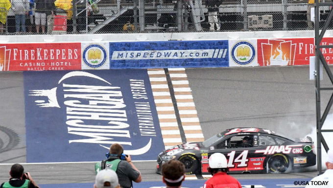 FireKeepers Casino 400 Odds, Predictions & Tips to Consider