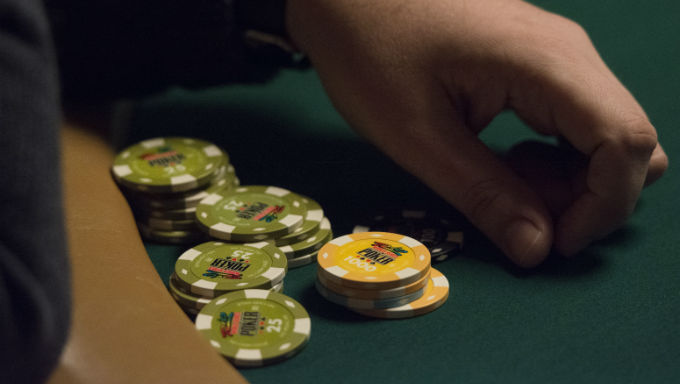 Staggering Amount of Entrants Take Part in the WSOP Big 50