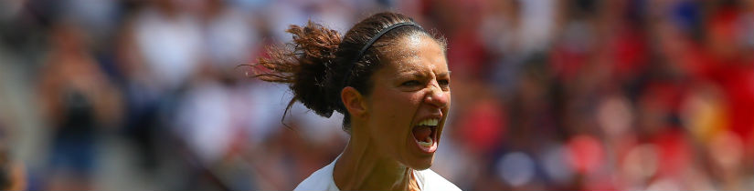 Logic of Sports Betting Authors (Part 2), Women's World Cup