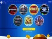 AHTI Games Casino Kuvakaappaus 1