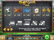 Hugo Goal Skjermbilde 4