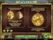 Legacy of Egypt Screenshot 2