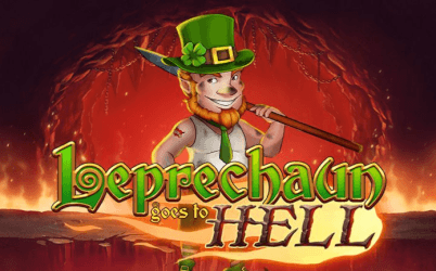 Leprechaun Goes To Hell Online Pokie