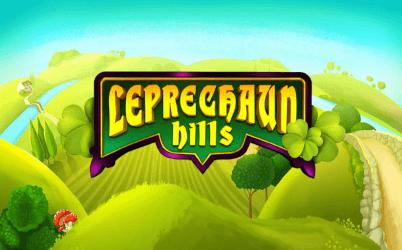 Leprechaun Hills Spielautomat