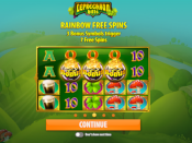 Leprechaun Hills Screenshot 1