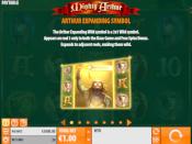 Mighty Arthur Screenshot 3