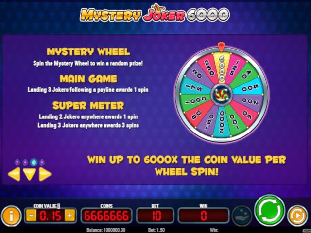 Wheel of fortune jackpot las vegas