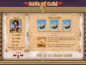 Sails Of Gold Screenshot 2
