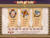 Sails Of Gold Screenshot 3
