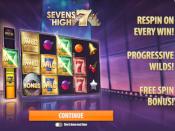 Sevens High Screenshot 1