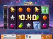 Sevens High Screenshot 4