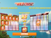 The Wild Chase Screenshot 1