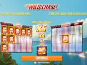 The Wild Chase Screenshot 1