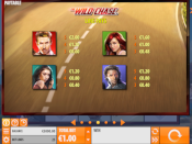 The Wild Chase Screenshot 2