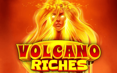 Volcano Riches Online Pokie