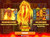 Volcano Riches Screenshot 1