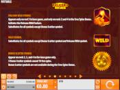 Volcano Riches Screenshot 2