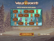 Wild North Screenshot 1