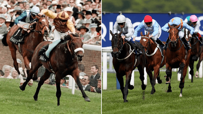 10 Royal Ascot Winners with the Longest Betting Odds
