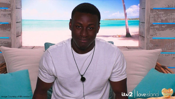 Anna's Love Island Odds Drift as Partner Sherif Exits Villa
