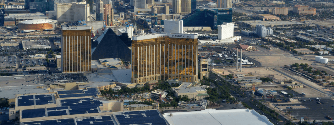 Nevada Governor Signs Bill to Increase Security at Casinos