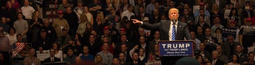 Trump Odds: Top Available Donald Trump Betting Specials