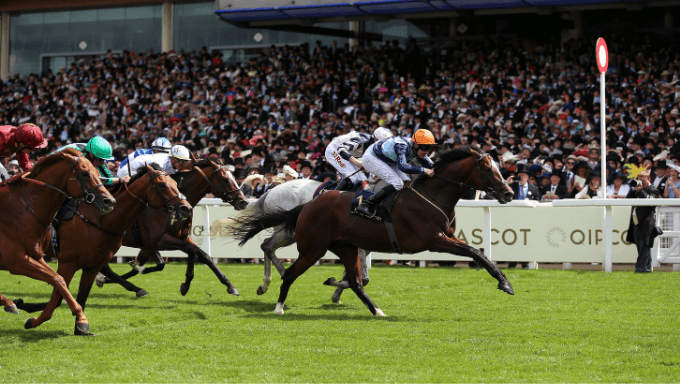 The 4 Biggest Betting Upsets in Royal Ascot Group 1 History