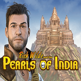 Rich Wilde and the Pearls of India