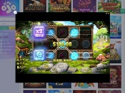 PlayOJO Casino Screenshot 2