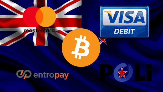 Top 5 Best Payment Providers for Online Gambling New Zealand