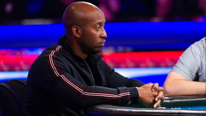 Femi Fashakin Wins Largest Ever World Series of Poker Event