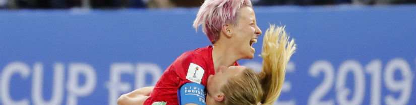 How US Women's 13-0 World Cup Win Impacts Tournament Odds