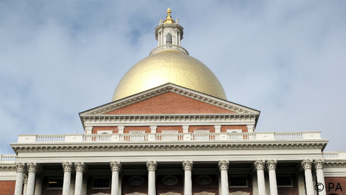 Massachusetts Sports Betting Cooperation Boosts Bills' Hopes