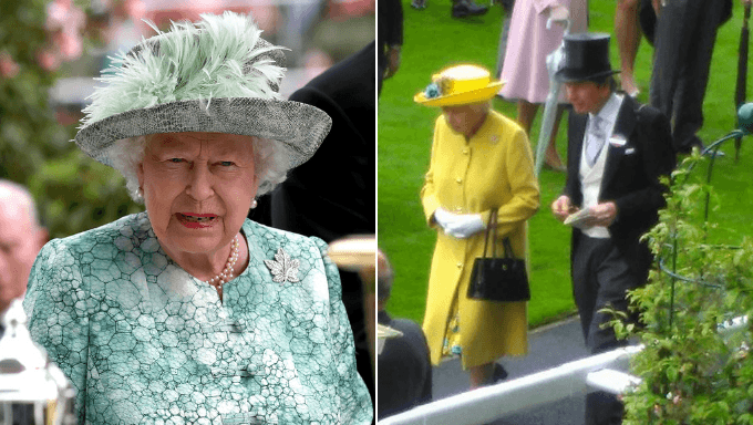 Queen's Hat Royal Ascot Betting - What Colour Will It Be?