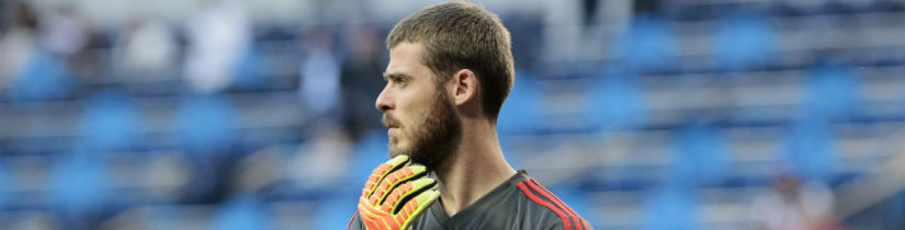 David de Gea Now Likely To Stay At Man Utd According to Odds