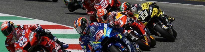 Catalunya MotoGP 2019 Opens Opportunity to Catch Marquez