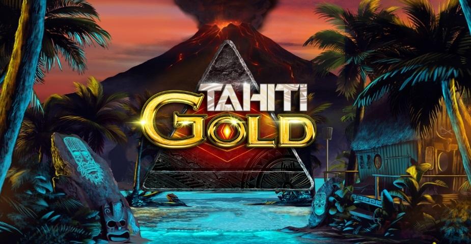 ELK Studios släpper ny intressant spelautomat: Tahiti Gold