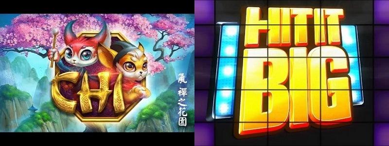 Elk Studios aktuellt med Tahiti Gold