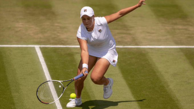WTA Birmingham Classic Betting Preview: Back Barty To Follow Up