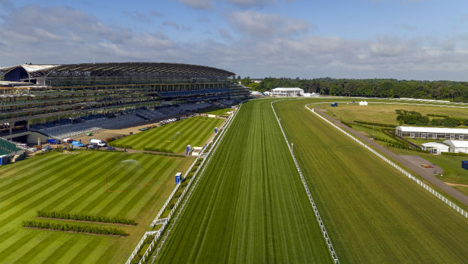 Royal Ascot Ground Conditions Set To Be Good All Over