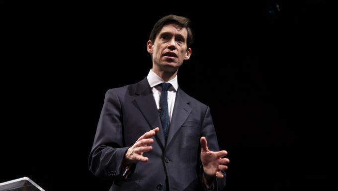 Big Outsider Rory Stewart Has Next Tory Leader Odds Slashed