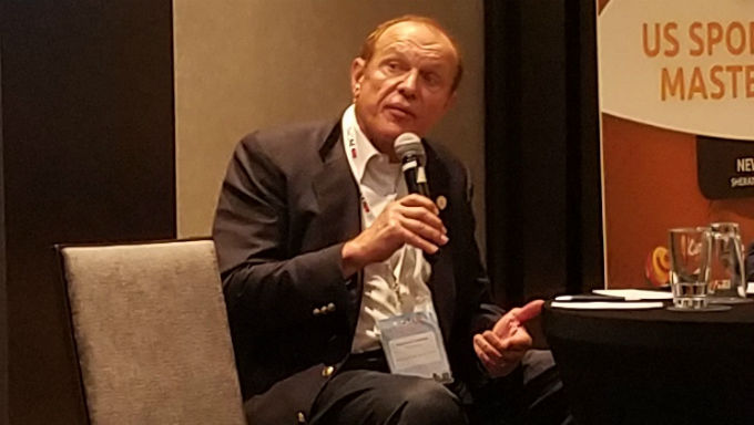 Lesniak Refutes Cuomo, Adelson About Online Gaming Benefits