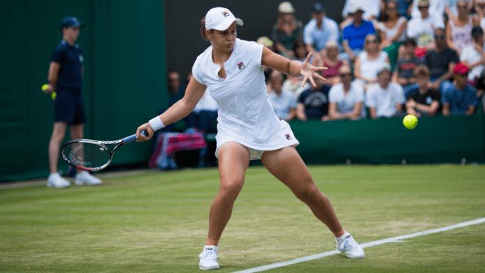 Womens Wimbledon Betting Tips 2020