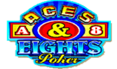 Aces and Eights videopokeri